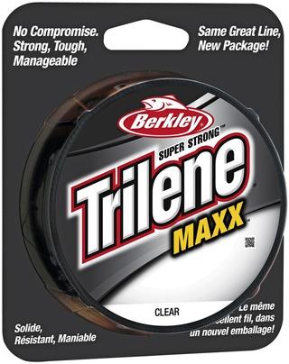 Trilene Maxx Siima 300M 0,40 Clear