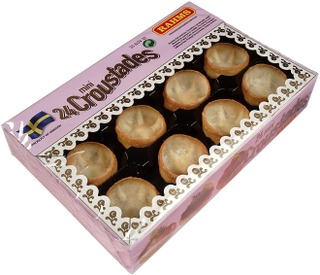 Rahms Mini Croustades mini-coctailtaskut 50g