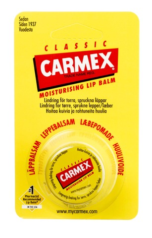 Carmex Huulivoidepurkki 7,5G