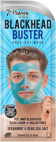MJ 10ml Deep Pore Peel-off Mask, kalvomainen kasvonaamio