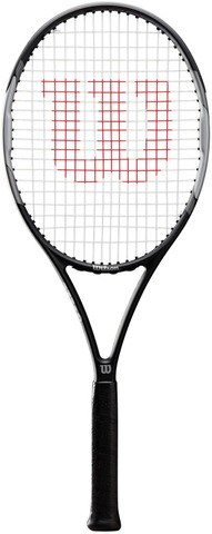 Wilson Pro Staff Precision 103 Tennismaila