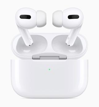 Apple Airpods Vastamelukuulokkeet Pro