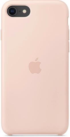Apple Silikonisuoja Iphone Se