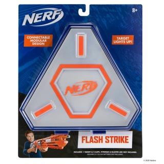 Nerf Elite Flash Strike Maalitaulu