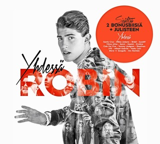 Cd Robin: Yhdessä - Deluxe Edition