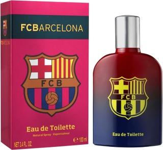 "FC Barcelona ""El Clasico"" Edition Eau de Toilette 100ml"