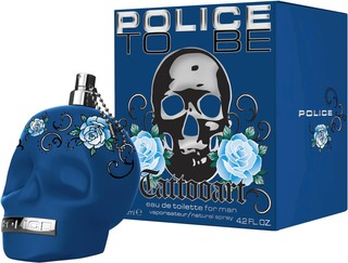 Police 40 ml To Be Tattooart for Man Eau de Toilette