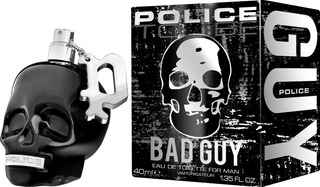 Police To Be Bad Guy EdT 40 ml