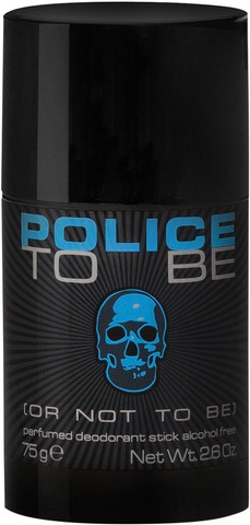 Police 75ml To Be Man Deo stick