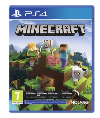 Playstation 4 Minecraft: Playstation 4 Edition