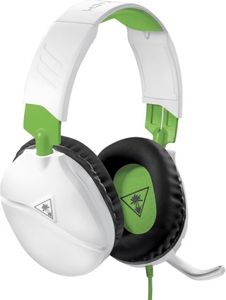 Turtle Beach Recon 70X Xbox Valk Pelikuulokkeet