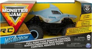 Monster Jam Rc 1:24 Megadolon