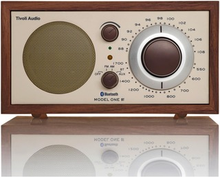 Tivoli Audio Pöytäradio