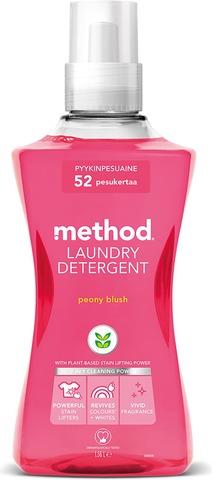 Method Pyykinpesuaine Peony Blush 1560Ml