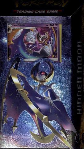 Pokemon Sun & Moon Guardians Rising Keräilykortit
