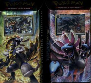 Pokemon Sun & Moon Crimson Invasion Teemapakka Keräilykortit