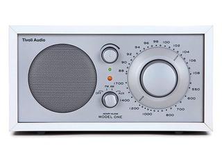 Tivoli Audio Model One Pöytäradio Valkoinen