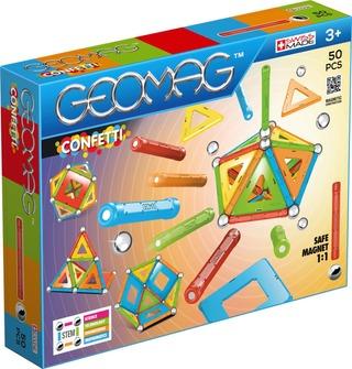 Geomag Confetti 50