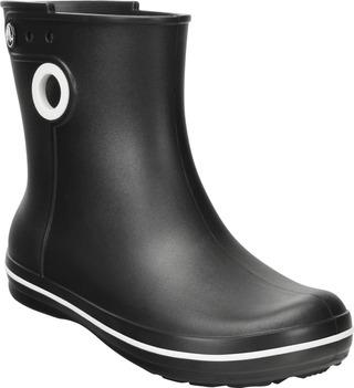 Crocs Naisten Kumisaapas Jaunt Shorty Boot W Blk