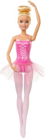 Barbie Ballerina Nukke