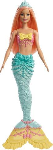 Barbie Merenneito Nukke Lajitelma