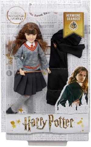Harry Potter Hermione Granger Fashion Doll Fym51