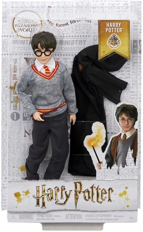 Harry Potter Harry Potter Fashion Doll Fym50