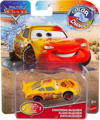 Cars Color Changers Gny94
