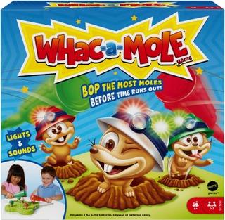 Whac-A-Mole Gvd47