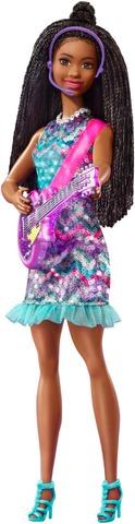 Barbie Bcbd Feature Brooklyn Doll Gyj24