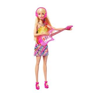 Barbie Bcbd Feature Malibu Doll Gyj23