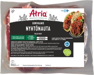 Atria Uunivalmis Nyhtönauta N1,0kg
