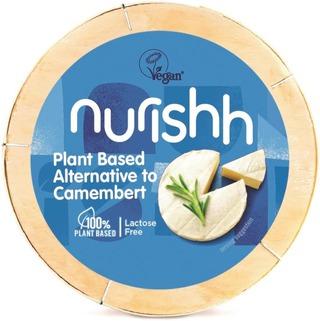 Nurishh Camembert Tyylinen Erikoisuus 140G