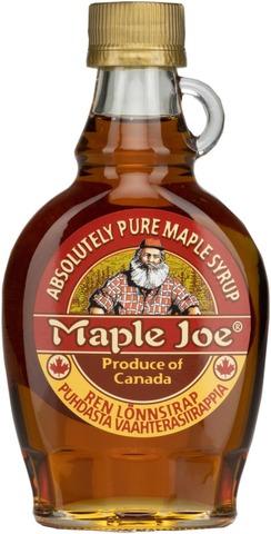 Maple Joe 250G Vaahterasiirappi Aito
