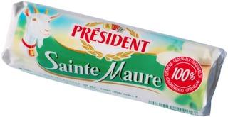 Président Sainte Maure Vuohenjuusto 200G