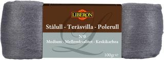 Liberon 100G Teräsvilla No 0