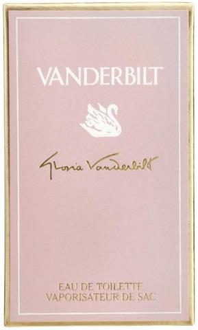 Vanderbilt Eau De Toilette tuoksuspray