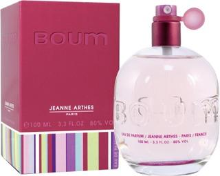 Jeanne Arthes Boum Pour Femme Edp 100 Ml