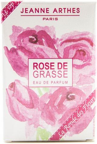 Jeanne Arthes ROSE DE GRASSE EDP 30 ML-LA RONDE DES
