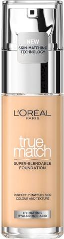 L'oréal Paris True Match 1.5N Linen Meikkivoide 30Ml