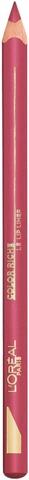 L'oréal Paris Color Riche 302 Bois De Rose Huultenrajauskynä 1,2 G