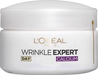 L'oréal Paris Wrinkle Expert 55+ Elinvoimaisuutta Antava Päivävoide Ryppyjä Vastaan 50Ml