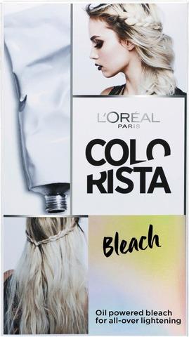L'oréal Paris Colorista Bleach Ammoniakiton Vaalennus 1Kpl