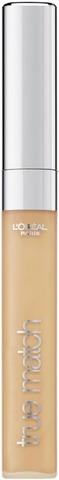 L'oréal Paris True Match Concealer 3D/3W Golden Beige -Peitevoide 7Ml