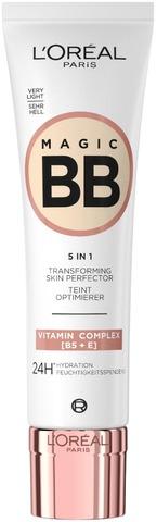 L'oréal Paris C'est Magic Skin Perfector Bb -Voide 01 Very Light 30Ml