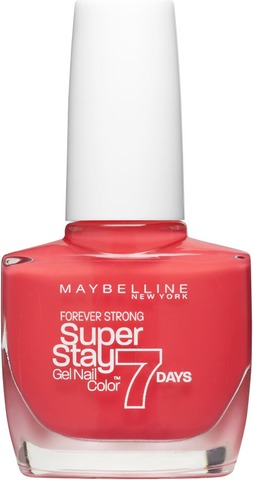 Maybelline New York Superstay 7 Days 490 Kynsilakka 10Ml