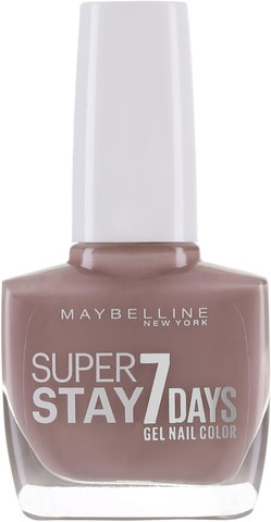 Maybelline New York Superstay 7 Days 130 -Kynsilakka 10Ml