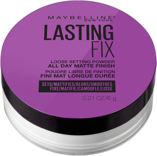 Maybelline New York Lasting Fix Loose Setting Powder All Day Matte Finish -Irtopuuteri 6G