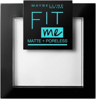 Maybelline New York Fit Me Matte + Poreless 090 -Puuteri 9G