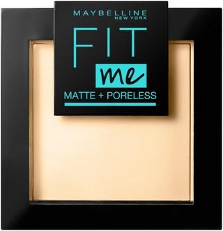 Maybelline New York Fit Me Matte + Poreless 220 -Puuteri 9G